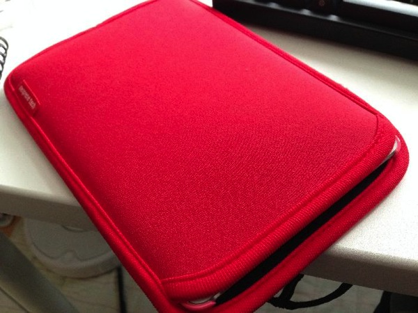 iPadminiフリップインケース
