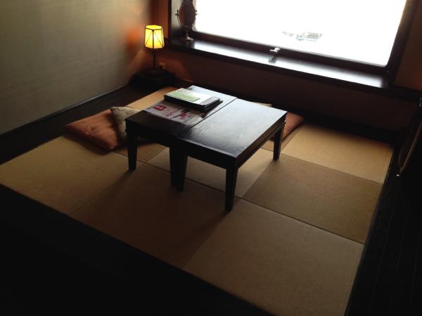 ラビスタ函館ベイの和洋室